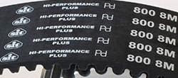 席特 Plus/HPPD PLUS橡胶同步带和同步轮