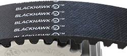 席特 BLACKHAWK Pd® 橡胶同步带和同步轮